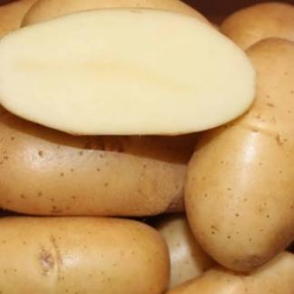 Фрителла картофель